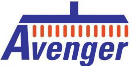 Avenger Carpet Cleaning Logo